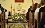 Odpust Parafialny połączony z poświęceniem odnowionego Kościoła i udzieleniem Sakramentu Bierzmowania, 19 czerwca 2020 r.